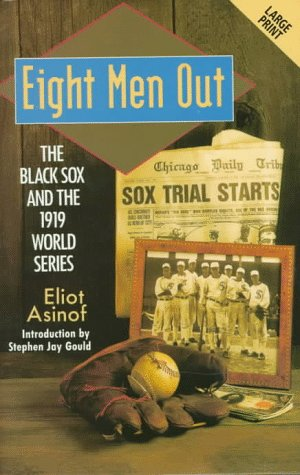 9780708958520: Eight Men Out (Ulverscroft Large Print Series)