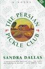 9780708958568: Persian Pickle Club, The (Niagara Large Print S.)