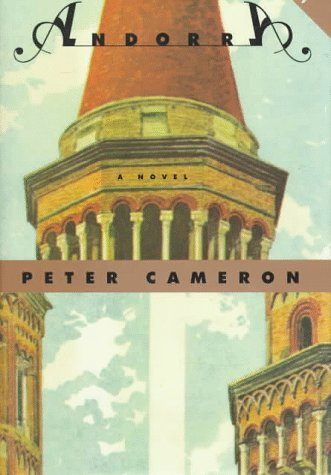 Andorra (Niagara Large Print): Cameron, Peter