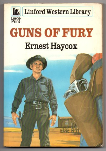 9780708960790: Guns Of Fury (LIN) (Linford Western Library)