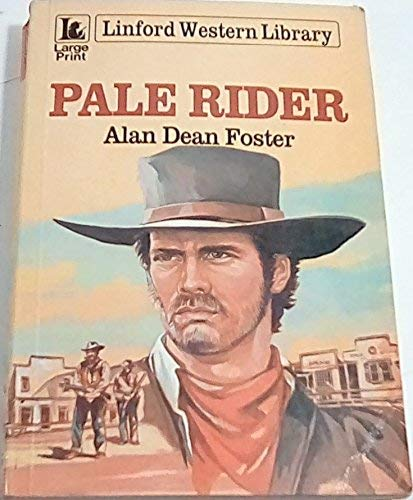 9780708963418: Pale Rider (Linford Western Library)