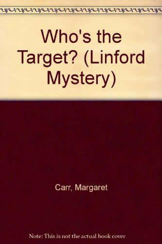 9780708965009: Who's the Target? (Linford Mystery)