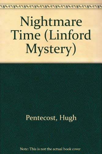 9780708965634: Nightmare Time (LIN) (Linford Mystery)