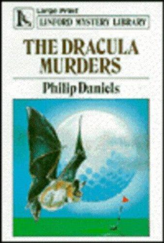 9780708965658: The Dracula Murders (LIN) (Linford Mystery)