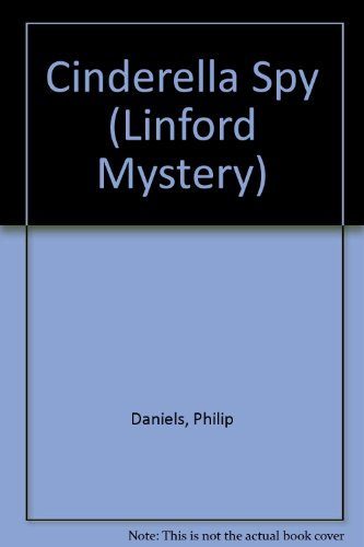 9780708967294: Cinderella Spy (LIN) (Linford Mystery Library)