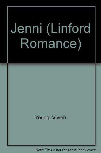 9780708968918: Jenni (LIN) (Linford Romance Library (Large Print))