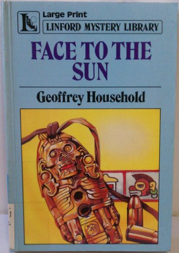 9780708970256: Face To The sun (LIN) (Linford Mystery Library)