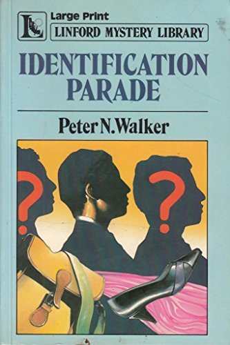 9780708970843: Identification Parade (LIN) (Linford Mystery Library)