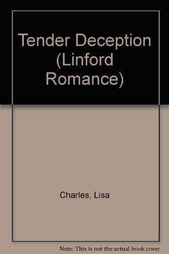 9780708972038: Tender Deception (LIN) (Linford Romance Library)