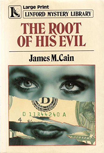 9780708972694: The Root of His Evil (Linford Mystery)
