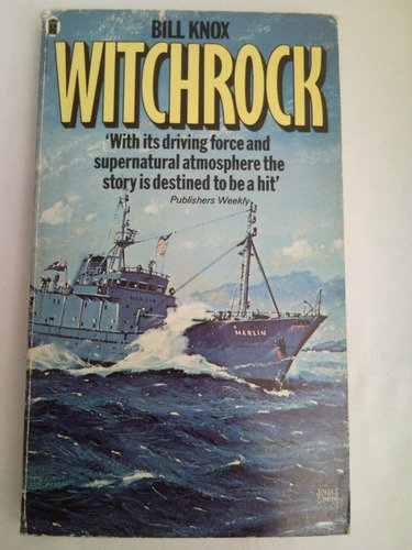 9780708972717: Witchrock (LIN) (Linford Mystery)