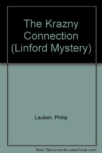 9780708977101: The Krazny Connection (LIN) (Linford Mystery)