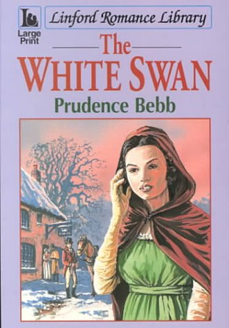9780708978344: The White Swan (LIN) (Linford Romance Library)