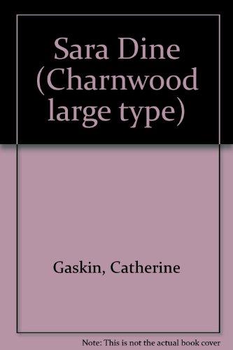 Sara Dane: Gaskin, Catherine