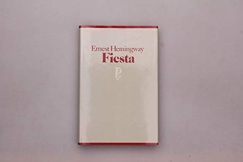 9780708980989: Fiesta (Charnwood library series)