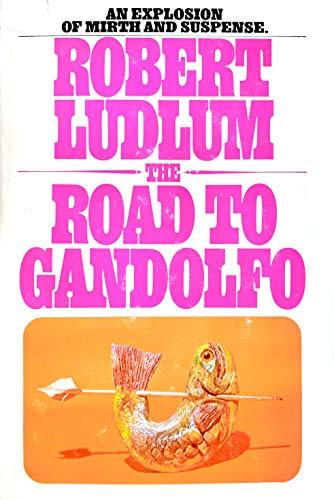 9780708981542: The Road to Gandolfo