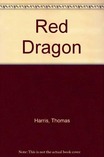 Red Dragon (Fine First Edition): Thomas Harris