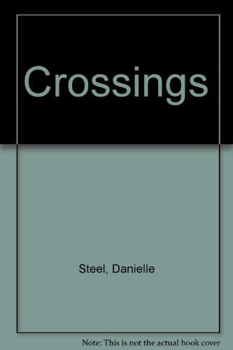 9780708981726: Crossings