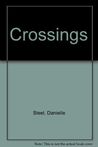 9780708981726: Crossings