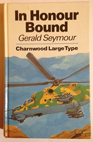 9780708982198: In Honour Bound (Charnwood Library)