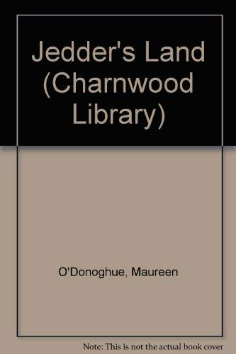 9780708982495: Jedder's Land (CH) (Charnwood Library)