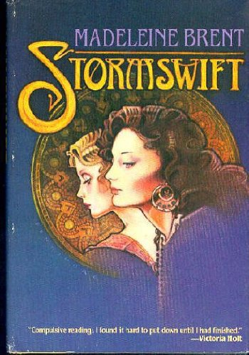 Stormswift (Charnwood Library) (0708982719) by Brent, Madeleine