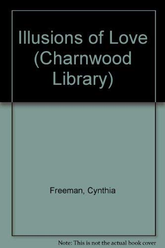 9780708982761: Illusions of Love (Charnwood Library)
