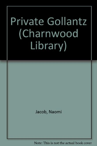 9780708982891: Private Gollantz (Charnwood Library)