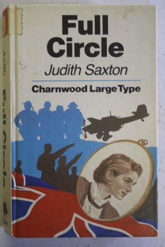 9780708983096: Full Circle (CH) (Charnwood Library)