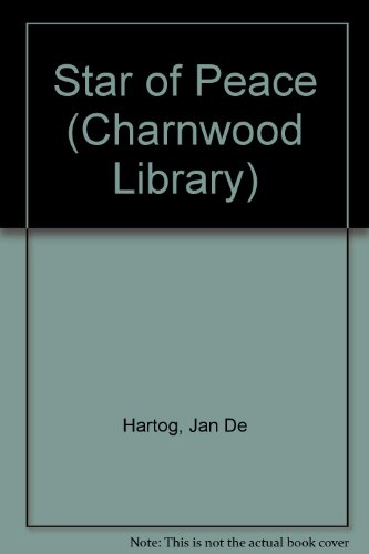 9780708983140: Star of Peace (Charnwood Library)