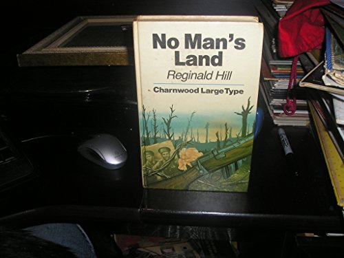 9780708983386: No Man's Land (CH) (Charnwood Library)