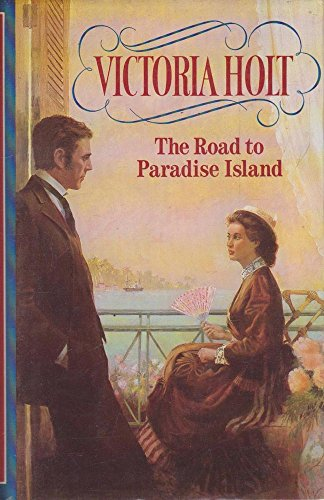 9780708983393: Road to Paradise Island (Charnwood Library)