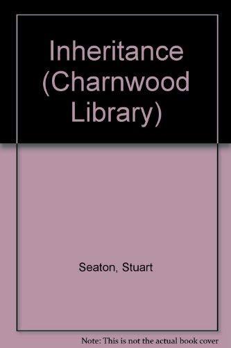 9780708983416: Inheritance (Charnwood Library)