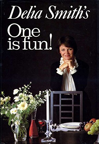 9780708983539: One is Fun!: A Practical & Imaginative Cookery Book Featuring Specially Devised for One (Charnwood Library)
