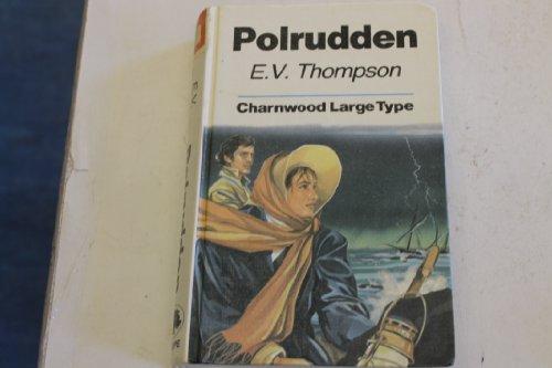 9780708983706: Polrudden (Charnwood Library)