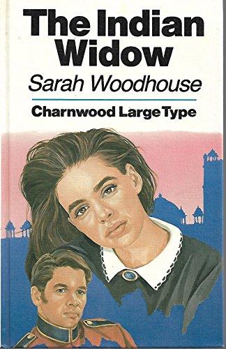 9780708983713: Indian Widow (Charnwood Library)