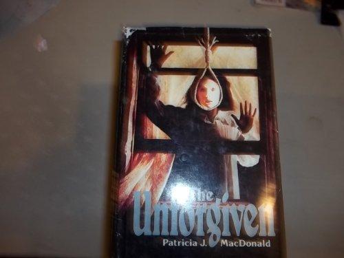 The Unforgiven (CH) (Charnwood Library): Macdonald, P