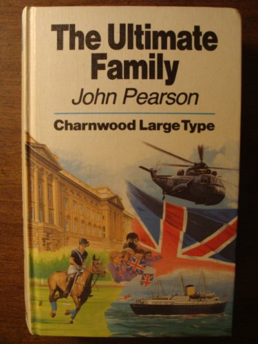 9780708983898: The Ultimate Family (CH) (Charnwood Library)