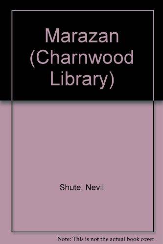 9780708983959: Marazan (Charnwood Library)
