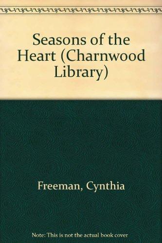 9780708984109: Seasons of the Heart (Charnwood Library)