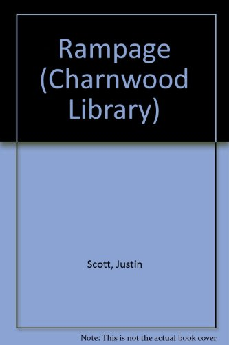 9780708984369: Rampage (CH) (Charnwood Library)