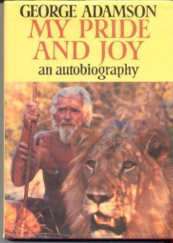 9780708984567: My Pride and Joy: Autobiography (Charnwood Library)
