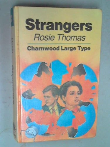 9780708984666: Strangers (Charnwood Library)