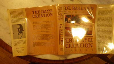 9780708984802: The Day of Creation