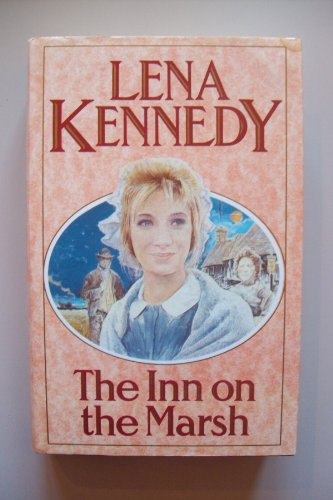 9780708985120: The Inn on the Marsh (Large Print Edition)