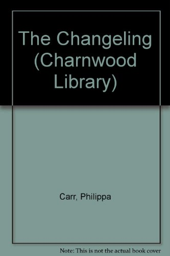 9780708985519: The Changeling (Charnwood Library)