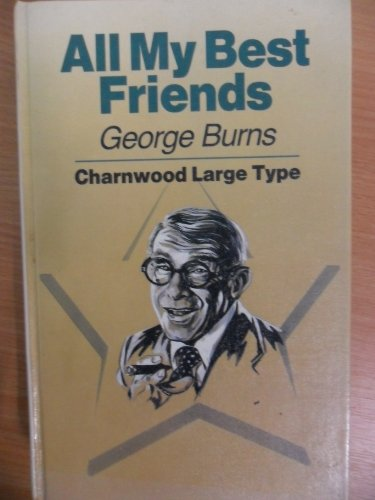 9780708985939: All My Best Friends (Charnwood Library)