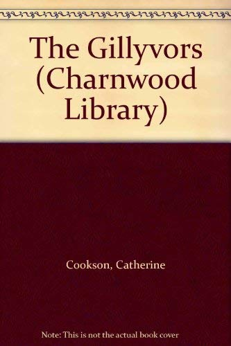 9780708986059: The Gillyvors (Charnwood Library)