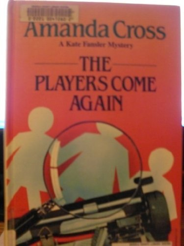 9780708986158: The Players Come Again (CH) (Charnwood Large Print Library Series)