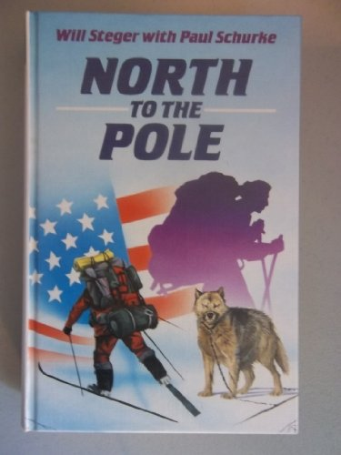 9780708986264: North To The Pole (CH) (Charnwood Large Print Library Series)
